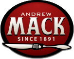 Mack Brush