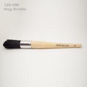 129-hw hog bristle