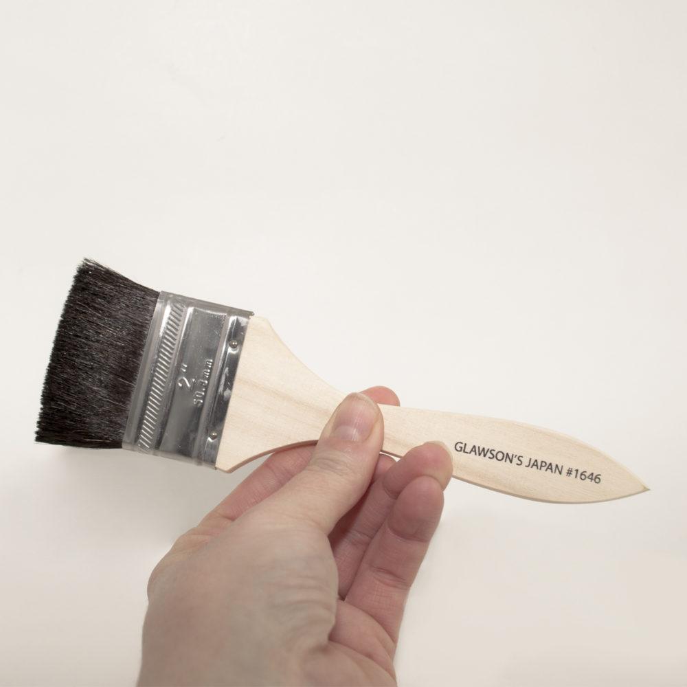 Japan Brush