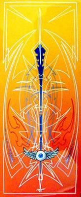 #74 Craig Judd 'Beyond the Ordinary' - Chowchilla, California July 2001