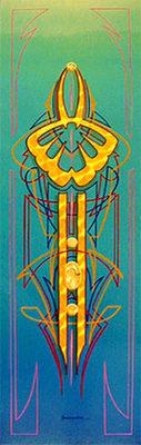 #39 Frank Sparandera - Howell, New Jersey September 1996