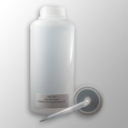 32oz polyethylene wash bottle