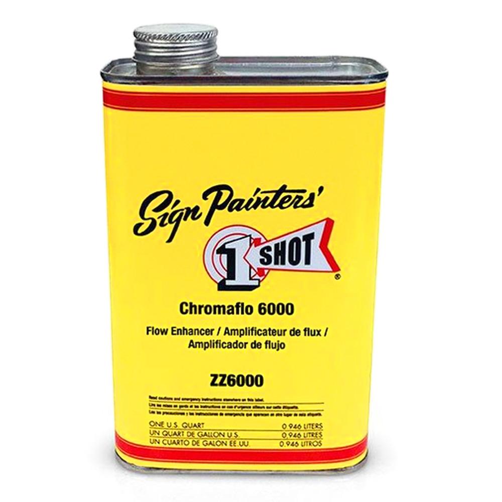 1-Shot Chromaflo 6000